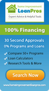 AMS Financial Home Improvement Loans