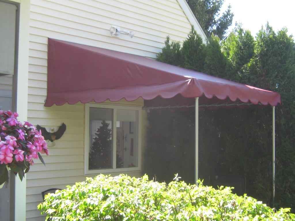 awnings overhang an door doors front for on lowes about pinterest awning images
