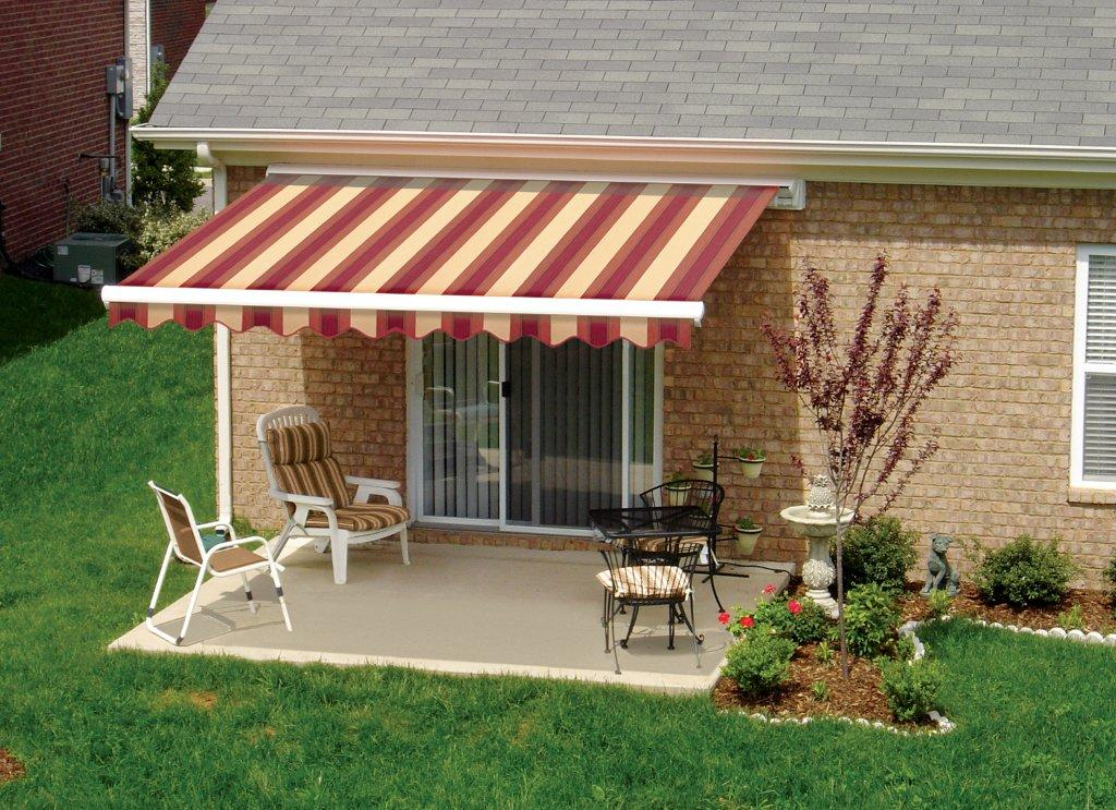 Awnings L F Pease Company