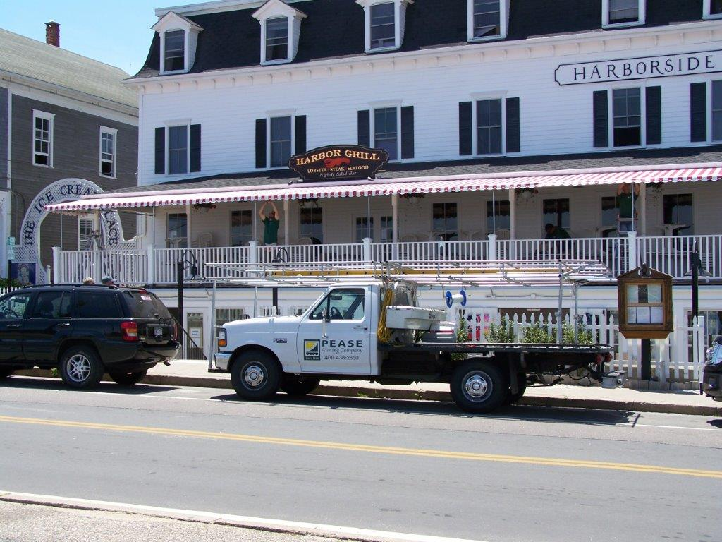 Awning Service and Repairs