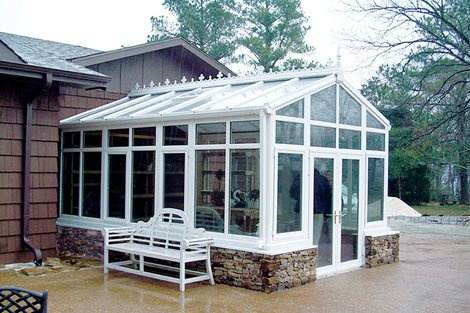 Betterliving Conservatory